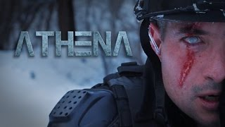 Athena  Sci Fi Action Short Film