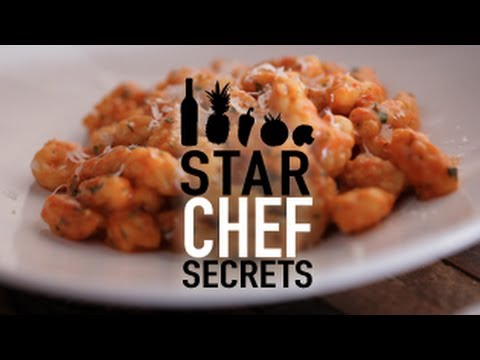 chef secrets - Learn how to prepare pasta to perfection with the guys from Sotto. Steve and Zach have all the tricks of the trade; from salting your water, to rolling hand ...