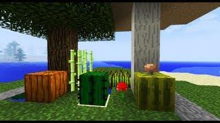 If Video Games Were In Minecraft 3 (ItsJerryAndHarry)