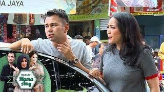 Video Saat Nagita Slavina Beli rambutan, Raffi Langsung Teriak Teriak  - Rumah Mama Amy (13/2) MP3, 3GP, MP4, WEBM, AVI, FLV Januari 2019