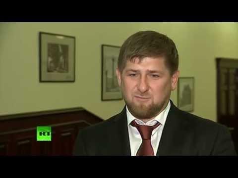 Кадыров про чеченцев в ДНР