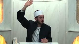 Çarli Çaplini dhe Imam Buhariu - Hoxhë Bedri Lika