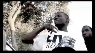 Jay Rock - Change Gone Come/ I'm Official (Official Music Video)
