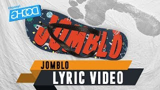 Video ECKO SHOW - Jomblo [Prod. by JATAN & POPOBEAT] [ Lyric Video ] MP3, 3GP, MP4, WEBM, AVI, FLV Oktober 2018