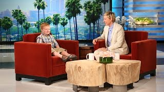 Video Ellen's Favorite Moments with Noah Ritter MP3, 3GP, MP4, WEBM, AVI, FLV Juni 2019