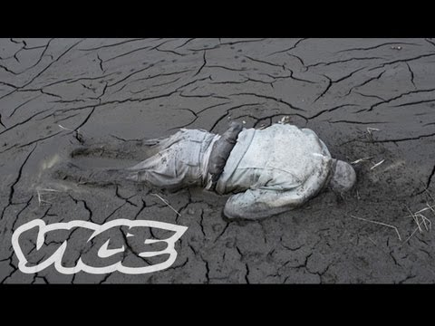 Disaster - VICE accompanies photographer Donald Weber to the buffer zone at Fukushima, Japan, where the eerie silence mirrors that at Chernobyl, and follow him as he at...