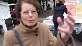 Video Odile retraitée Education nationale sur vote du 7 mai 2017 MP3, 3GP, MP4, WEBM, AVI, FLV Mei 2017