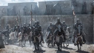 Nonton Live Review Of History Channel S Knightfall   Episode 1 Film Subtitle Indonesia Streaming Movie Download