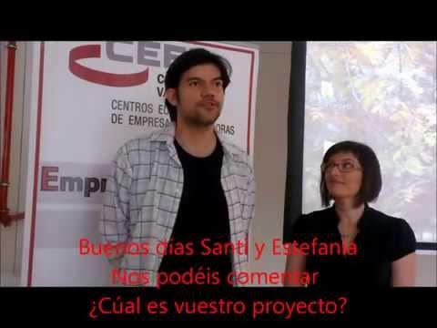 Proyecto Cabeza Voladora -- Foro de financiación para la innovación