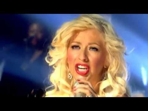 Christina Aguilera – Understand (Live)
