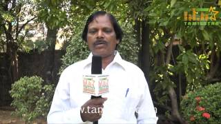 S Nayagam at Innarku Innarendru Team Interview