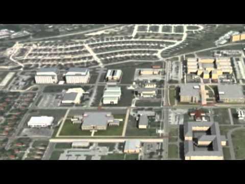 Fort Sam Houston - Army Medicine - Virtual Tour
