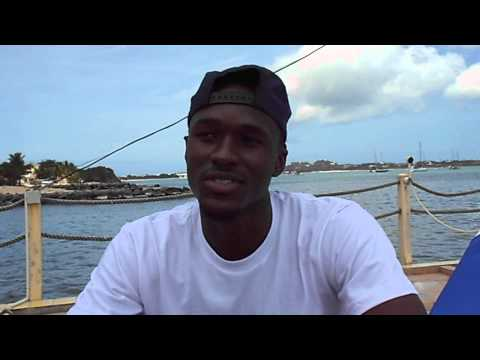 Will Claye Vlog#1 How he got started in track and field