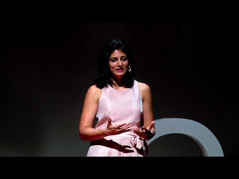 Play to your strengths   Nirupa Shankar   TEDxCMRIT