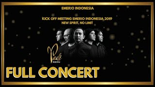 Video Padi Reborn Full Concert | Kick Off Meeting Emerio Indonesia 2019 | New Spirit, No Limit MP3, 3GP, MP4, WEBM, AVI, FLV April 2019