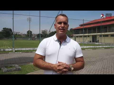 Ex-volante da Lusa assume cargo em Conselho Fiscal do Sindicato de Atletas SP