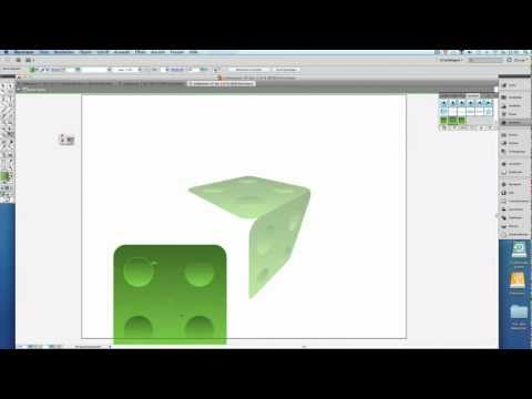 Adobe Illustrator – Das Perspektivraster