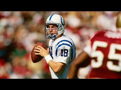 Video: Peyton Manning: A Career Retrospective   NFL