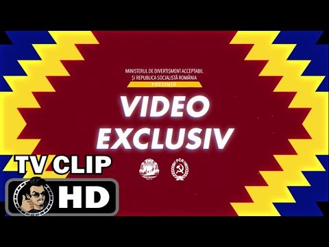 """COMRADE DETECTIVE Official Clip """"It Takes a Pair to Fight Capitalism"""" (HD) Amazon Series"""
