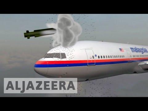Malezijski avion oboren s istoka Ukrajine