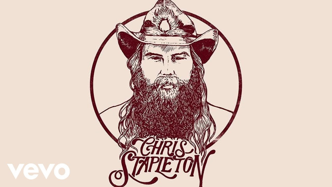 Chris Stapleton – Last Thing I Needed, First Thing This Morning (Audio)