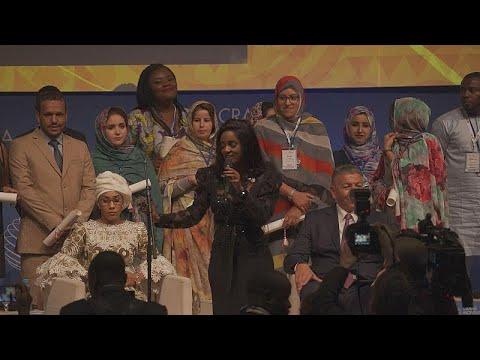 Ντάχλα: Η πέμπτη διοργάνωση του Φόρουμ Crans Montana