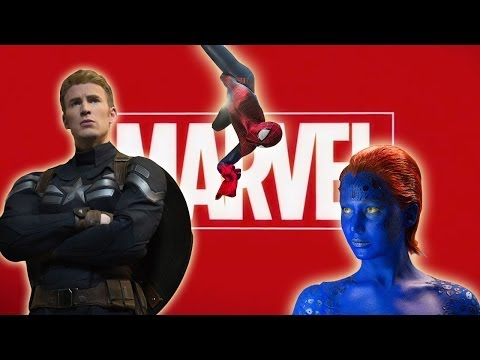 talk - SpiderMan & XMen Producers Talk Crossover Potential Subscribe Now! ▻ http://bit.ly/SubClevverMovies What will it take for The Avengers, X-Men, Spider-Man and...