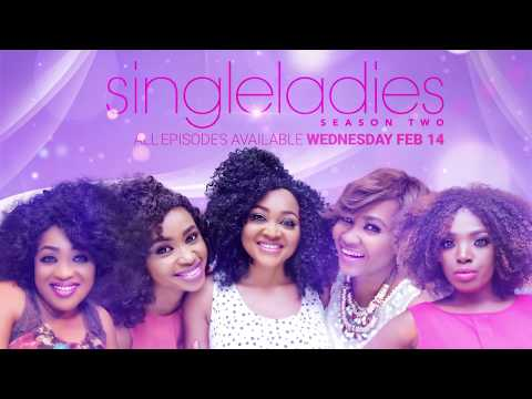 Single Ladies Season 2 OFFICIAL TRAILER [All Episodes Available February14]