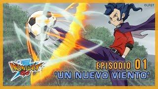 Nonton Episodio 1 Inazuma Eleven Go Castellano: «¡UN NUEVO VIENTO!» Film Subtitle Indonesia Streaming Movie Download