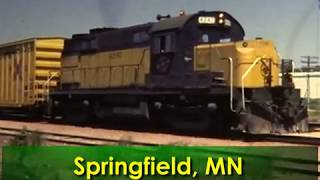 "Video Classic Chicago & North Western, Vol. 1 ""The Alco Line"" MP3, 3GP, MP4, WEBM, AVI, FLV Agustus 2018"