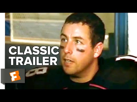 The Longest Yard (2005) Trailer #1 | Movieclips Classic Trailers
