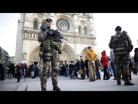Ευρώπη: Ο φόβος απειλεί τα ανθρώπινα δικαιώματα