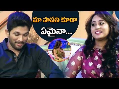 Video Allu Arjun About Pooja Hegde   Allu Arjun About Dj Duvvada Jagannadham   #DuvvadaJagannadham download in MP3, 3GP, MP4, WEBM, AVI, FLV January 2017