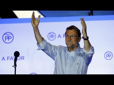 Ισπανία: Πρώτο και ενισχυμένο το Λαϊκό Κόμμα – Αρνητικό το αποτέλεσμα για τους Podemos