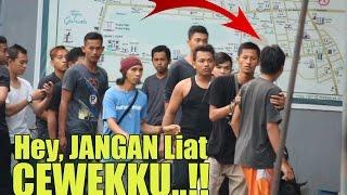 Video JANGAN Liat CEWEKKU Seperti itu!! | Prank Indonesia MP3, 3GP, MP4, WEBM, AVI, FLV Mei 2017