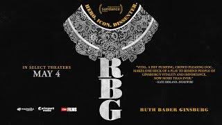 RBG - Official Trailer