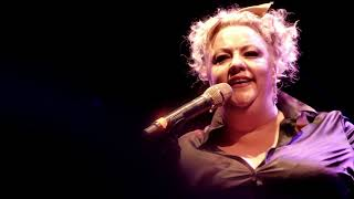 Kaz Hawkins - Miss Pitiful - Memories of Etta show