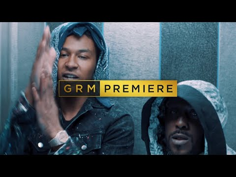 DigDat x Kenny Allstar – Friday [Music Video] | GRM Daily