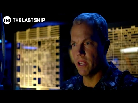 The Last Ship 1.07 (Preview)