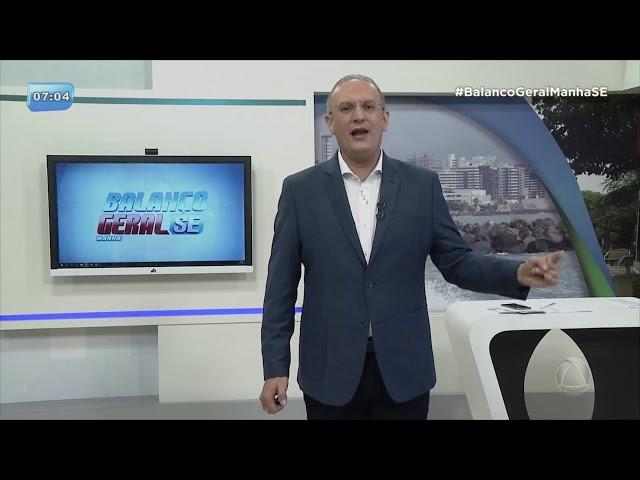 Vídeo: Almeida culpa prefeitura pelo caos nos hospitais filantrópicos