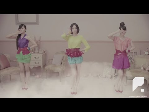 [Official Music Video] Perfume「スパイス」