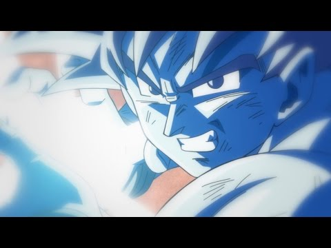 Dragon Ball Z: Battle of Gods - Extended Edition Trailer