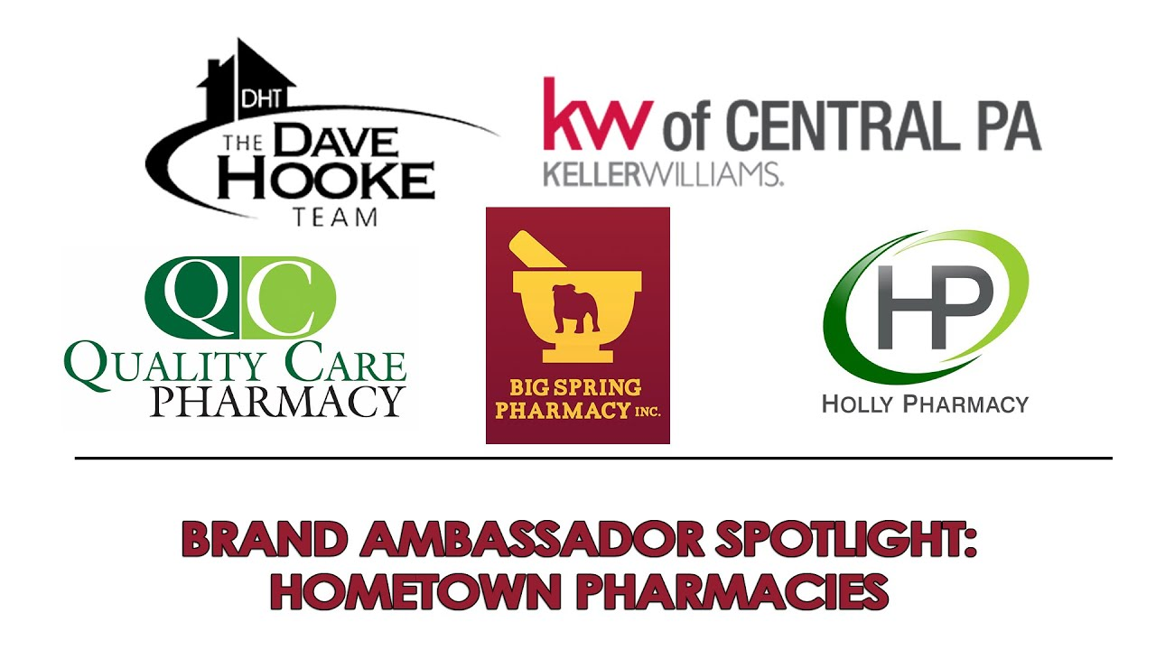 Shining Our Business Spotlight on Hometown Pharmacies