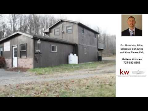 9541 Goehring Rd, Cranberry Twp, PA Presented by Matthew McKenna.