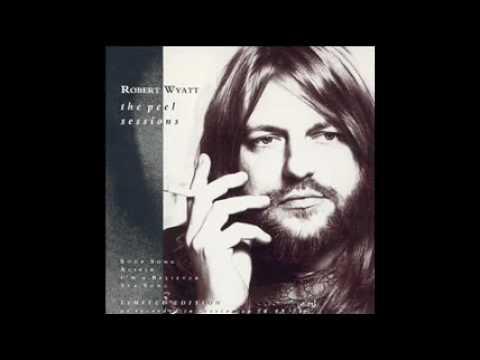 Tekst piosenki Robert Wyatt - Strange fruit po polsku