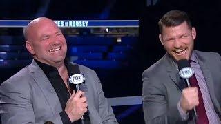 Video UFC Tonight Funniest Moments MP3, 3GP, MP4, WEBM, AVI, FLV Februari 2019