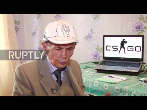 71-vuotias CS-pelaaja