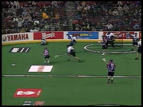 Box Lacrosse Highlights NLL_Lacrosse, NLL National Lacrosse League. NLL's best of all time