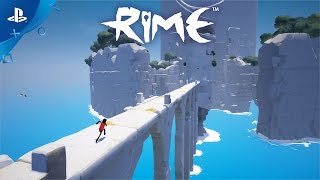 RiME PS4 Launch Trailer