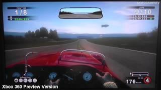 La Ferrari 125 S a Silverstone